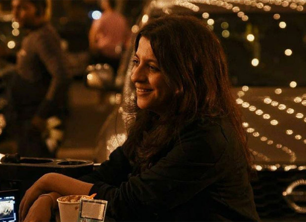 Zoya Akhtar and Reema Kagti's 'Tiger Baby Films' launch 'The Gully Groove Challenge'