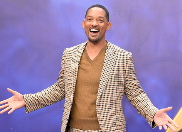Will Smith to host and star in his first-ever variety comedy special for Netflix