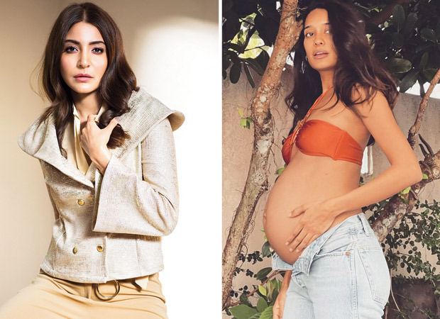 Anushka Sharma wishes pregnant Lisa Haydon on her birthday