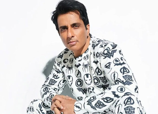 """""""This birthday I feel different"""", says Sonu Sood"""