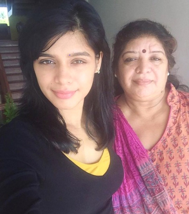 Parents' Day: Pranati Rai Prakash opens up about the traits she has from her parents