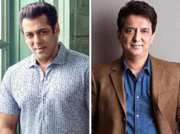 Salman Khan and Sajid Nadiadwala block Diwali 2022 for Farhad Samji's comedy Kabhi Eid Kabhi Diwali