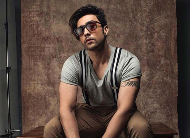 Adhyayan Suman gives credit to MX Player's crime drama web series Aashram for uplifting his dry carrer