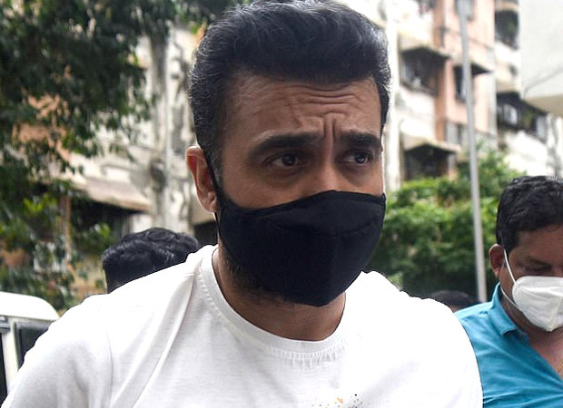 Raj Kundra's bail plea gets rejected by Esplanade Court; Bombay High Court will continue to hear Raj Kundra's petition on July 29