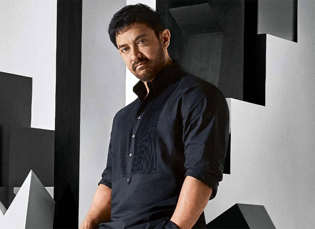 Aamir Khan's production house debunks the litter controversy on the sets of Laal Singh Chaddha, issues a statement on Twitter