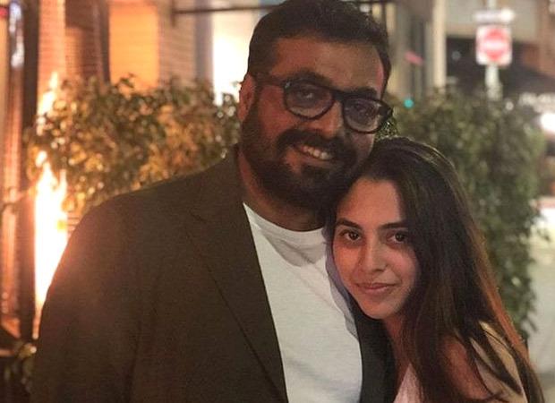 अनुराग कश्यप की बेटी, आलिया कश्यप ने अपने पिता पर #MeToo के आरोप लगने के बाद अपनी मानसिक स्थिति के बारे में खोला