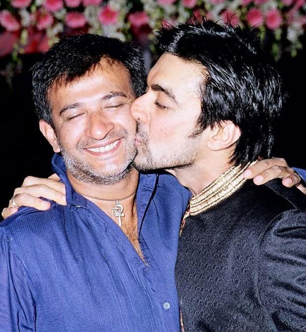 Ashish Chaudhary pens an emotional note for late filmmaker Raj Kaushal
