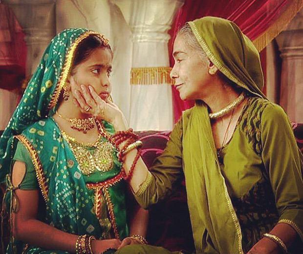 "Balika Vadhu star Avika Gor mourns Surekha Sikri's death - ""Dadisaa, I will always love you"""