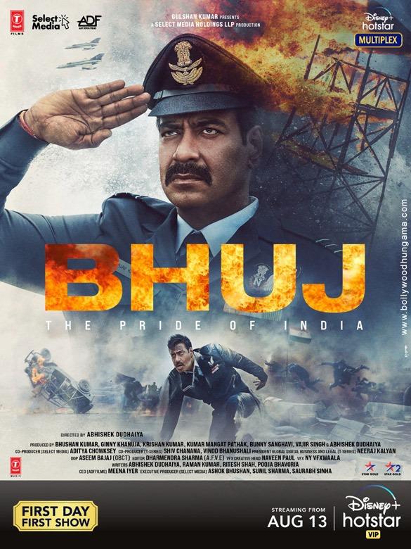 Bhuj – The Pride Of India