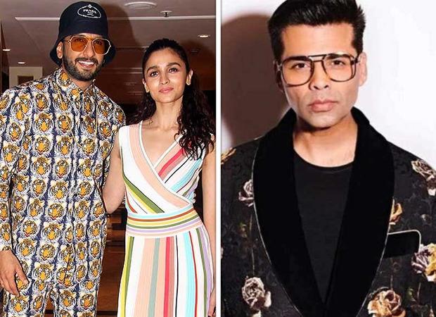 CONFIRMED: Ranveer Singh and Alia Bhatt reunite for Karan Johar directorial Rocky Aur Rani Ki Prem Kahani : Bollywood News – Bollywood Hungama