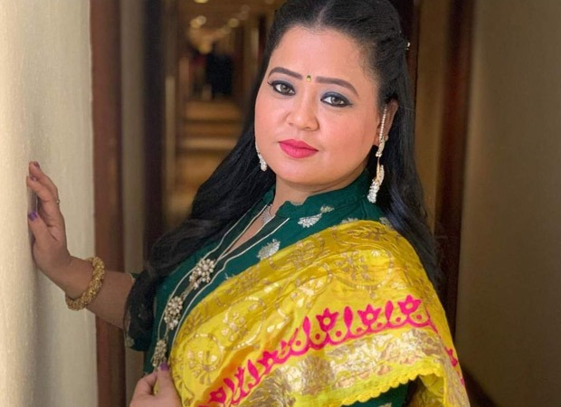 Comedy queen Bharti Singh reveals how pay cuts and low remuneration affected her during the Covid-19 pandemic