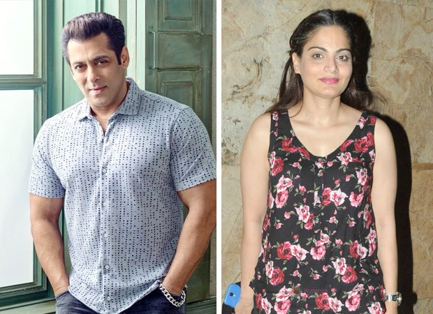 Complaint of cheating filed against Salman Khan, Alvira Agnihotri, and six others, summoned by Chandigarh Police