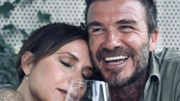 David Beckham and Victoria Beckham celebrate 22nd wedding anniversary with sweet throwback moments