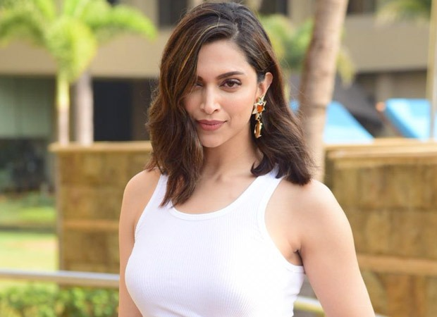 Deepika Padukone launches 'Frontline Assist' with the NGO Sangath, dedicated to frontline warriors