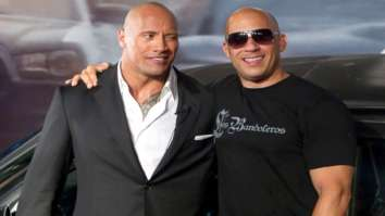 Dwayne Johnson confirms he won't be part of the Fast & Furious franchise, speaks about Vin Diesel feud