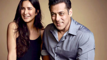 EXCLUSIVE: Salman Khan - Katrina Kaif amp up fitness quotient for action scenes in Tiger 3