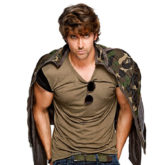 Hrithik Roshan says Tuesdays are for little bit of dancing