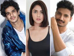 Ishaan Khatter, Mrunal Thakur, Priyanshu Painyuli's war-drama Pippa to begin shoot in September