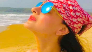 Kaho Naa Pyaar Hai actress Ameesha Patel has stopped getting old; her bikini pictures are the proof (2)