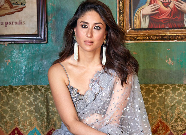 Kareena Kapoor Khan reveals she was not a hands-on mother and messed up at changing Taimur's diaper
