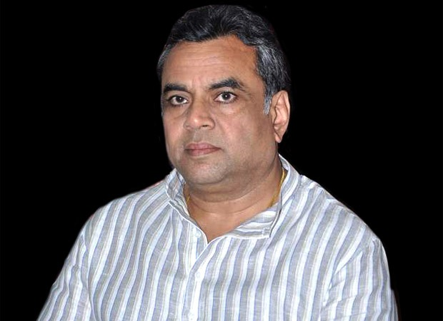 Paresh Rawal on not introducing his son, says he doesn't own the money needed for a grand launch