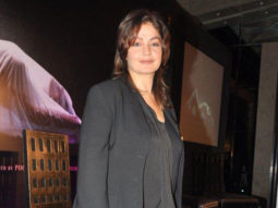 Pooja Bhatt opens up about her struggle with alcohol addiction and her decision to not hide it from the public