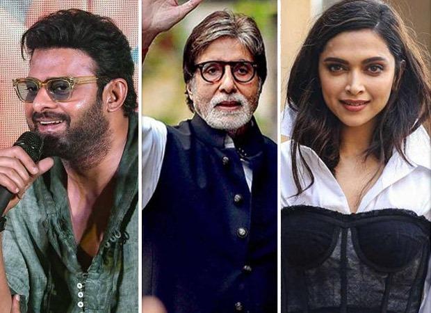 Prabhas, Amitabh Bachchan, Deepika Padukone starrer Project K directed by Nag Ashwin to cost Rs 400 crore