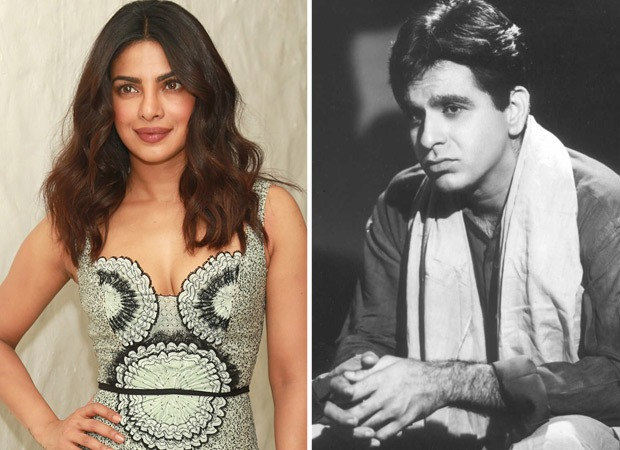 """Priyanka Chopra remembers Dilip Kumar - """"His contribution is invaluable and irreplaceable"""""""