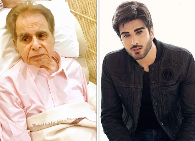 RIP Dilip Kumar: Pakistani actor Imran Abbas recalls how the film icon invited him with his family for Eid