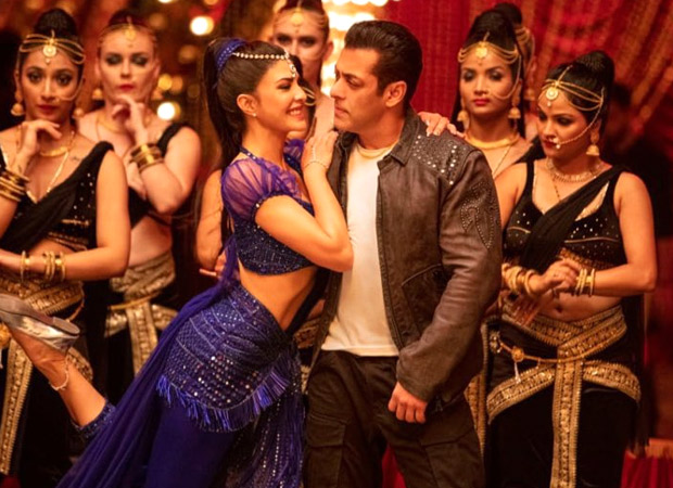 Radhe Box Office: The Salman Khan starrer collects Rs. 1.52 lakhs in 4 weeks; collections get a boost with the release in Gujarat