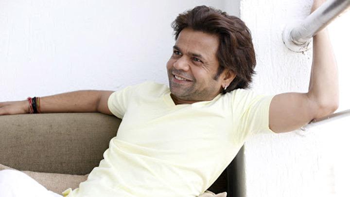 Rajpal Yadav Comedy ka matlab hai- Shuddh entertainment, laugh riot for family Rapid Fire