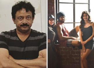 Ram Gopal Varma praises Vijay Deverakonda's screen presence in Liger and says he hasn't seen a great star like him in the last two decades