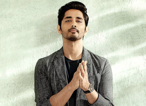 Rang De Basanti star, Siddharth criticizes actors who use steroids to bulk up their bodies and encourage irrational body image