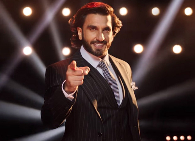 Ranveer Singh's new TV show The Big Picture to begin registrations from July 17