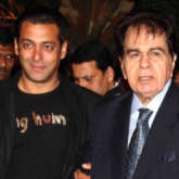 Salman Khan mourns the loss of Dilip Kumar, says 'best actor Indian cinema has ever seen and will ever see'