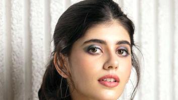 Celeb Photos Of Sanjana Sanghi