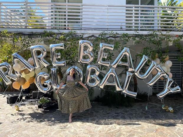 Selena Gomez is taking her Rare Beauty brand global 1