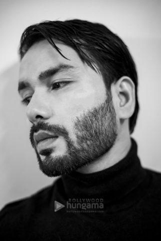 Celebrity Photo Of Shahab Ali