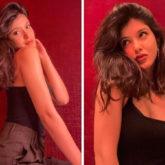 Shanaya Kapoor debuts new haircut, flaunts her tresses in new photos
