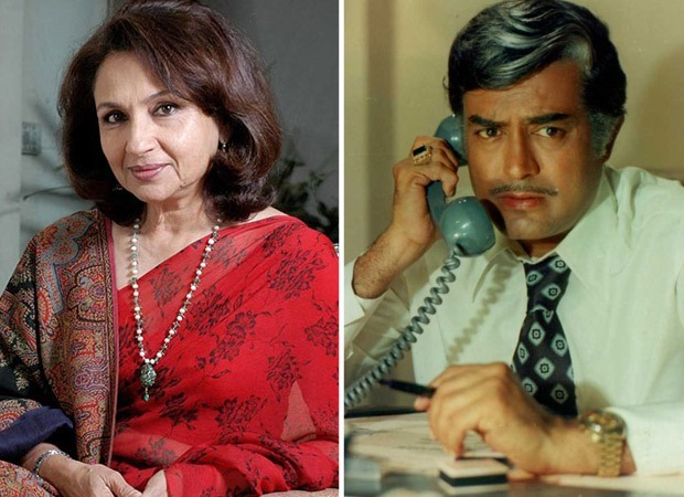 Sharmila Tagore remembers one of her favourite co-stars Sanjeev Kumar on his birth anniversary