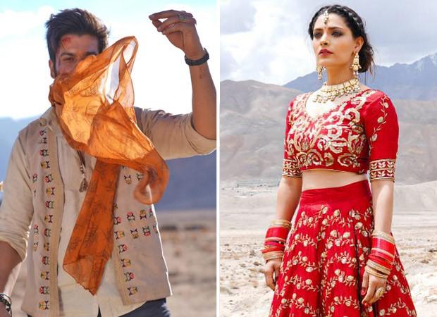 Sunny Kaushal and Sayami Kher to come together for Jubin Nautiyal's romantic track 'Dil Lauta Do'