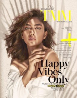Mrunal Thakur On The Cover of TMM India