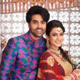 Teri Meri Ikk Jindri's Amandeep Sidhu dons a new look for the celebration of Teej on the show