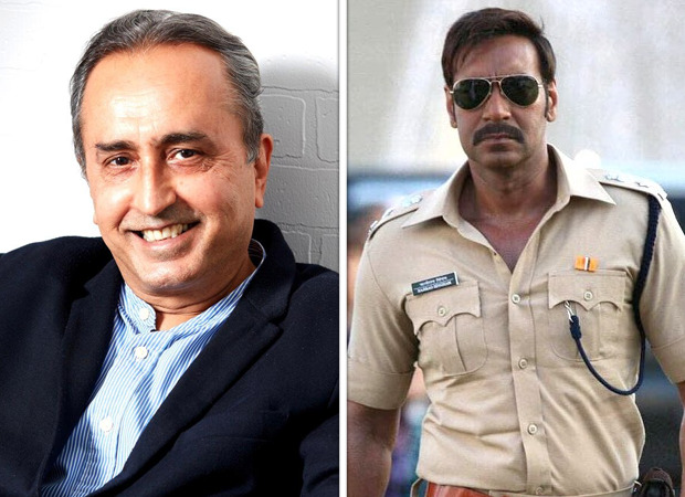 10 Years of Singham: The then Reliance CEO Sanjeev Lamba opens up on how the film was conceptualized, shot and released in RECORD time