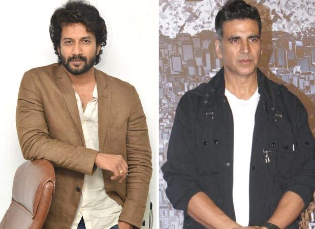 Tollywood star Satyadev is all set to make his Bollywood debut with Akshay Kumar starrer Ram Setu