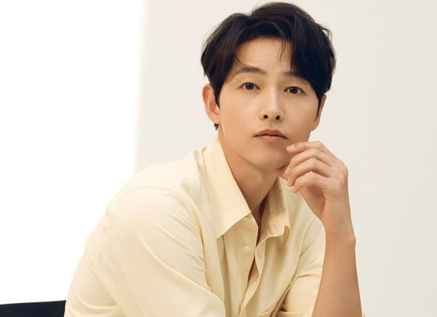 Vincenzo star Song Joong Ki tests negative for COVID-19 and goes in self-quarantine after coming in close contact with positive case