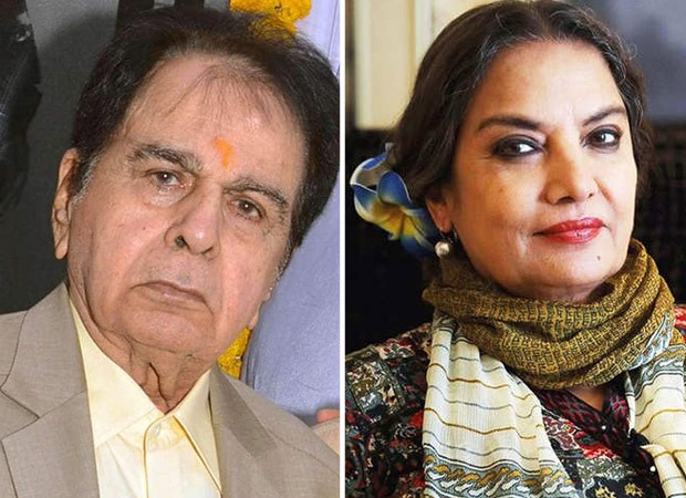 We must not mourn Dilip Saab, we must celebrate him, says Shabana Azmi