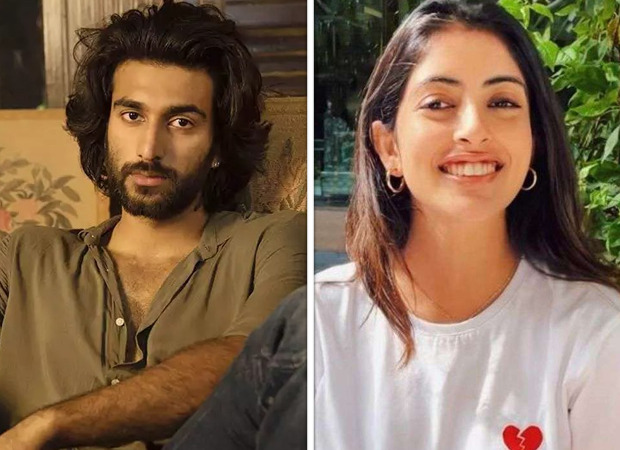 Meezaan Jafry says it was awkward to enter his house when there were rumours of him dating Amitabh Bachchan's granddaughter Navya Naveli Nanda