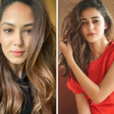 Mira Rajput gets a treat from brother-in-law Ishaan Khatter's close friend Ananya Panday