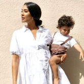 Lisa Haydon gives birth to her third child; reveals the news on Instagram's comment section